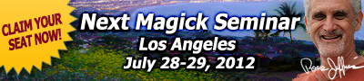 img headerbanner [URGENT] Magick Seminar July 28 29: You In?