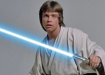 luke skywalker The Force Is With You...To Get Hot Women!!!