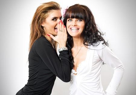 gossipy-young-women
