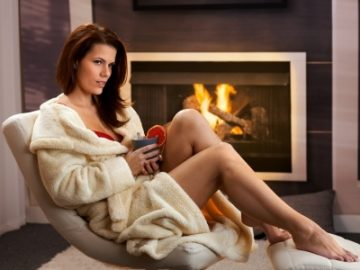 sexy-woman-at-fireplace