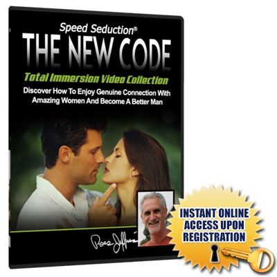TheNewCode400