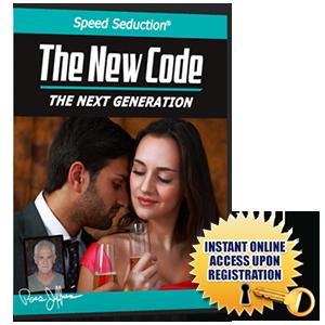 speed seduction patterns