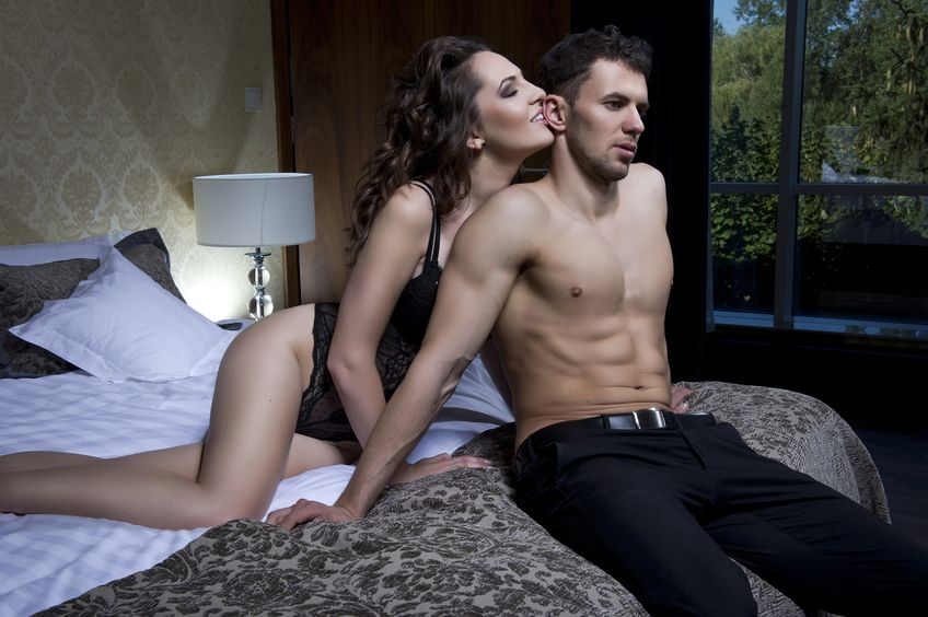 Power seduction to seduce women and escalate to bed quickly